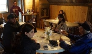 Open World - Cartecay Vineyards