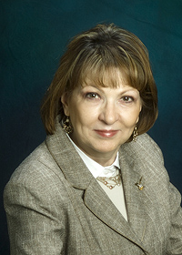 Dr. Bonita Jacobs, President of the University of North Georgia