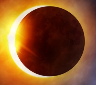 Gilmer Schools close for the coming Solar Eclipse.