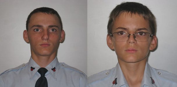 Ellijay Civil Air Patrol Cadets Save Woman in Winter Storm
