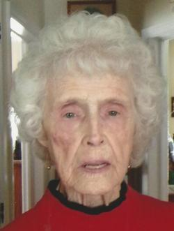 "Cleo Ophelia ""Blonde"" Pritchett : Obituary"