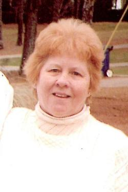 Mrs. Sarah B. Henson : Obituary
