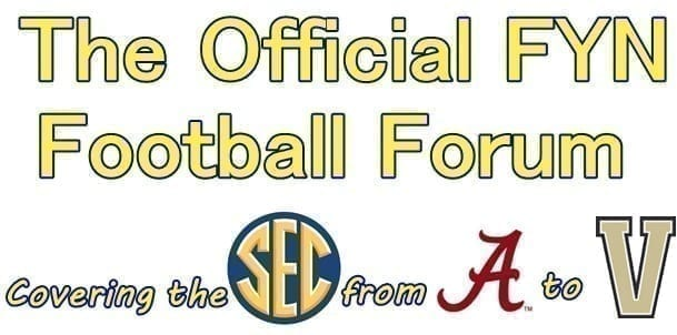 Fetch Football Forum: SEC Coaches That Should Be Worried