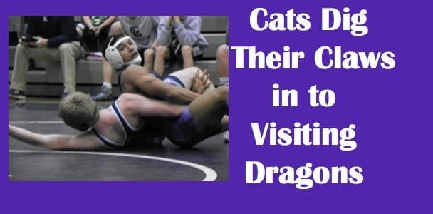 No Match For Cats! Gilmer Tops Pickens, Gordon Lee, Flowery Branch